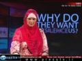 [Comment with Lauren Booth] Islamic Awakening, Bahrain, Libya, Royal Wedding - 21Apr2011 - English