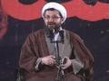 Daily Speech H.I Mandegari (Wilayat Madari) 23 April 2011- Farsi