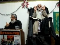 Day 3 -  Lectures by Hujjatul Islam Ustaad Mohsin Qaraati 22nd Ramzan 2007 Part 2- Persian & English