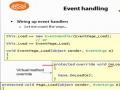 ASP.NET Architecture _ Event handling - English