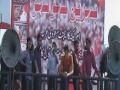 Bahrain: New crackdown footage; Iran, Pakistan and Afghanistan protests - 01May2011 - English