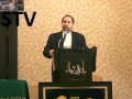 40th Annual MSA - Speech By Br Afeef Khan - PSG Convention 23-26 Dec 2010 - English