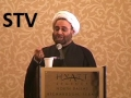 40th Annual MSA - Speech By H.I. Hurr Shabbiri - PSG Convention 23-26 Dec 2010 - English