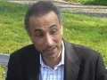 Student association INNour in conversation with Tariq Ramadan - Part 1 - English