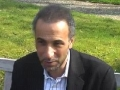 Student association INNour in conversation with Tariq Ramadan - Part 2 - English