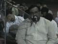 Ziarat-e Ashoora Org. by MWM Soldier bazar Karachi - Arabic Urdu