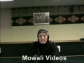 REVERT - Louise from Christianity to Islam 1 of 3 - English
