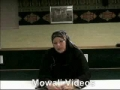 REVERT - Louise from Christianity to Islam 2 of 3 - English
