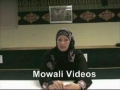 REVERT - Louise from Christianity to Islam 3 of 3 - English