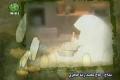 On Sahadat of Hazarat Zahra - مادر مادر مرو مادر - حاج رضا تاهرئ - Farsi