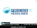 Press TV News in Brief May 09 2011 - English