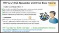5 Mass Email Website Newsletter Bulk Batch Send Tutorial PHP MySQL - English