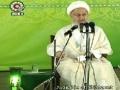 Pande Hedayat - Ayatullah Nasir Makaram Shirazi -ضرورت واعظین - Farsi