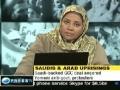 News Analysis Saudi and Arab Uprisings 11 May 2011 - PressTV - English