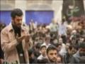 نشيد لأحمدي نجاد Nasheed for President Ahmadinejad - Arabic
