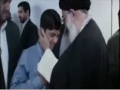 رهبر دل ها Leader in hearts - Nasheed Ayatullah Khamenei - Farsi