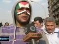 NAKBA day protest in Egypt opposite Israeli Embassy in Cairo - Press TV - English