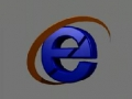 Swift 3D 6 Tutorial: Animated IE Logo Model Design Workflow - English