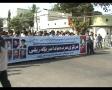 Murda baad America wa Israel Rally - 15 May 2011 Karachi - Urdu