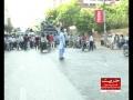 Murdabad America and Israel Rally - 15 May 2011 Karachi - HTNEWS - Urdu