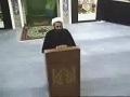 H.I. Hurr Shabbiri - Anniversary of Islamic Revolution - English