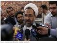 Iran dismantles US-linked spy network - 21 May 2011 - From IRIB - Farsi
