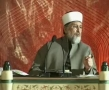 Sunni Aalim promoting YA HUSSAIN - Urdu