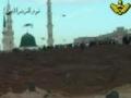 دیار عشق و معرفت Documentary about Jannatul Baqi جنت القیع - Urdu