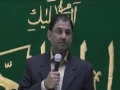 CASMO World Women Day 2011 - Word of Thanks by Br Munir Zaidi - English