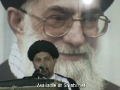 Speech H.I. Baqar Zaidi ( 22nd Death anniversary program of Imam Khomaini Karachi) 04 June 2011 - Urdu