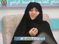 Roshana - Life and Imam Ali and Hazrat Fatima - 1 June 2011 - Farsi