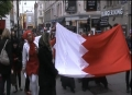 BAHRAIN: Condemning the USA - A report from Norway [ENGLISH, NORWEGIAN]