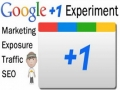 1 Button Experiment By Google how to add plus one button to your website - English