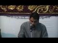 Karbala Waloon Kay Ghum May - Poetry - Urdu