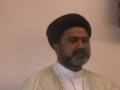 Friday Sermons/10/06/2011- from Woking,UK - English