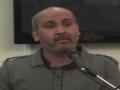 Milad Imam Naqi A.S Munqabat By Br. Ali Rizvi - Urdu