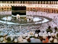 Inside Kaba - Opening the Door of Kabah - All Language