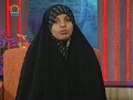 گھرانہ- موضوع :عفو و درگذر - Gharana Talk Show - Urdu