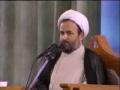 آیا ظهور نزدیک است؟ Is the reappearance near? - H.I. Panahiyan - Lecture 1 -  Farsi