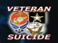 18 U.S. Veterans Commit Suicide Each Day - English