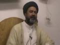 Tafseer Surah Talaaq verse 12/ Urdu / 09/06/2011