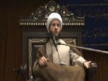 Reviving the Soul - Lecture 1 | Sheikh Hamza Sodagar - Shahr Ramadhan 1430 - English