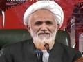 Pande Hedayat - Ayatullah Haeri Shirazi - Baseerat Requirement of time - 23 June 2011 - Farsi