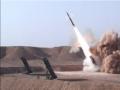 Iran drills Shahab ballistic missiles - 28 June 2011 - Farsi