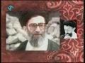 شهيد بهشتي Ayatullah Khamenei about Shaheed Beshti - Farsi