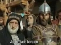 Mokhtarnameh - Avsnitt 14 - Kaba brinner - Farsi sub Swedish