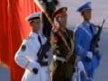 China National Anthem - PLA Stands for Peace and Friendship to All - Chinese All Languages