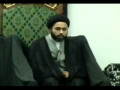 Maulana Nabi Raza Abdi Muharam 2008 - 2nd Majlis Dallas USA  - Urdu