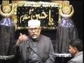 Self-reformation & Maqsad-e-Shahadat-e-Imam Hussain (as) - Muharram 2010 3rd night - English-Urdu