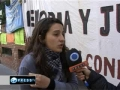 PressTV - Students take over schools in Buenos Aires - July 6, 2011 - English